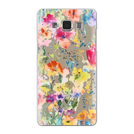 Samsung Galaxy A5 Cases - My Garden