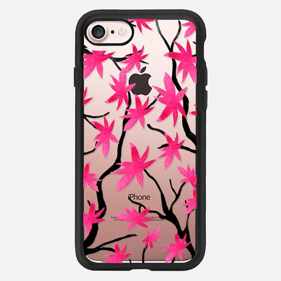 Pink Blossoms -