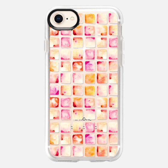 Peach Cobbler - Snap Case
