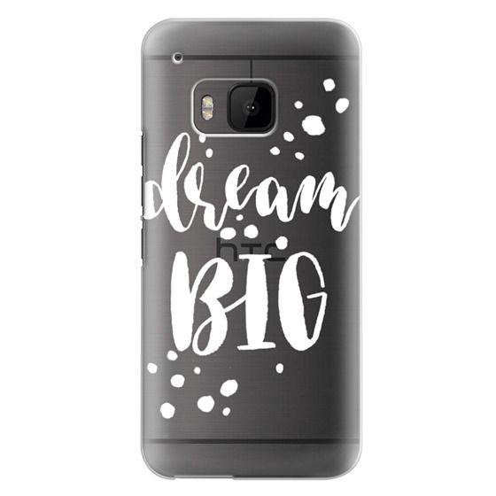 Htc One M9 Cases - Dream Big