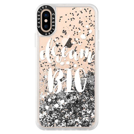iPhone XS Cases - Dream Big