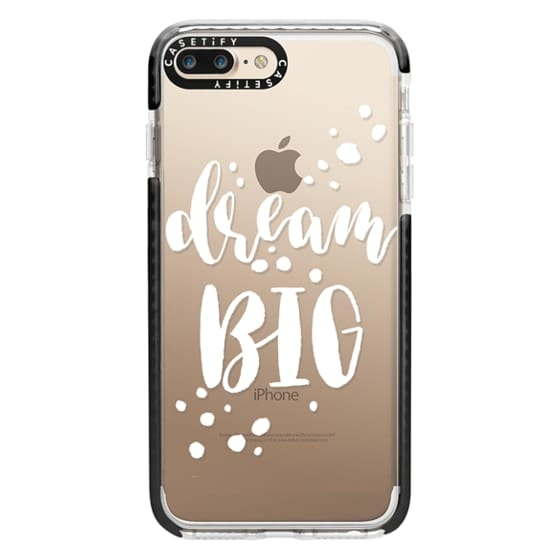 iPhone 7 Plus Cases - Dream Big