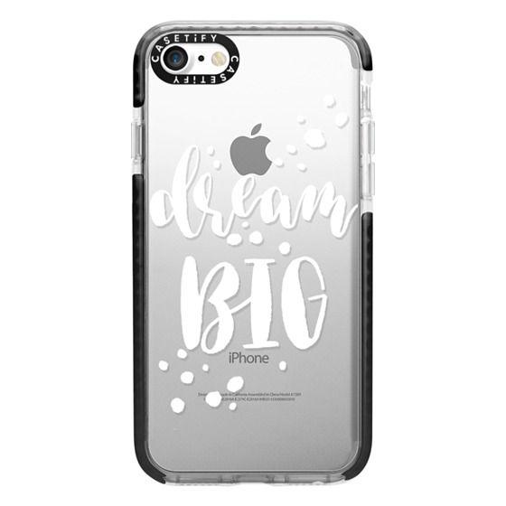 iPhone 7 Cases - Dream Big