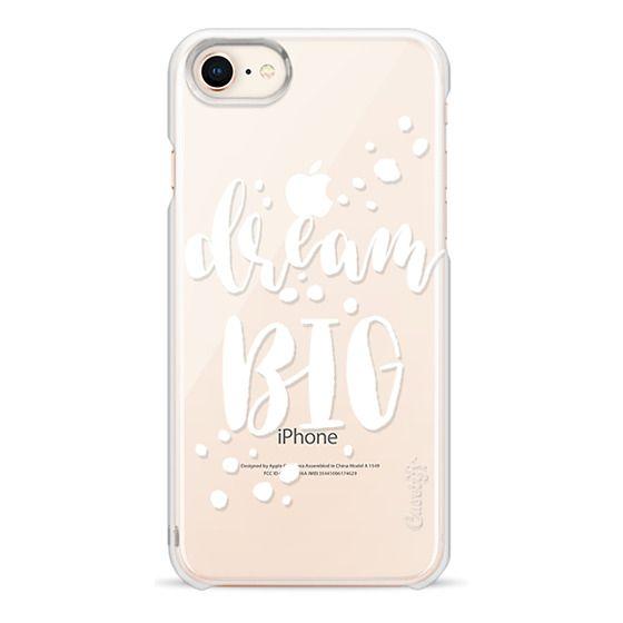iPhone 8 Cases - Dream Big