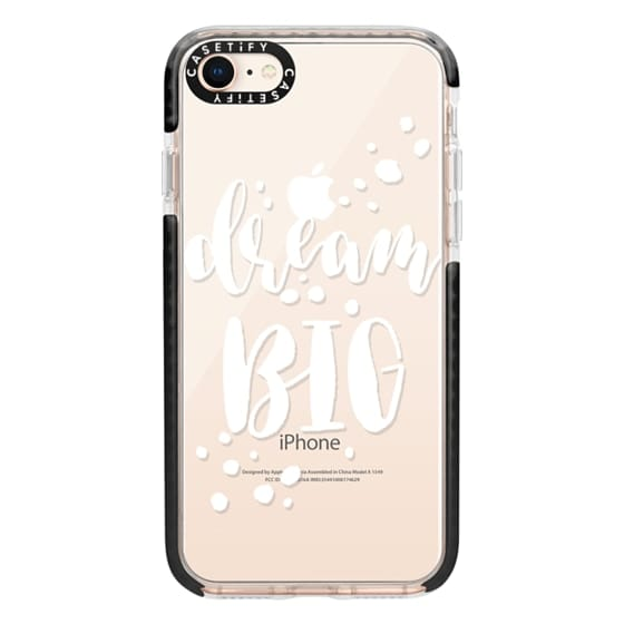 iPhone 8 Cases - Dream Big