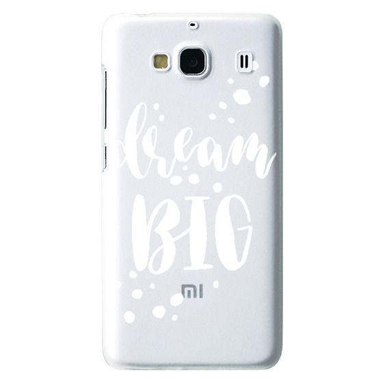Redmi 2 Cases - Dream Big