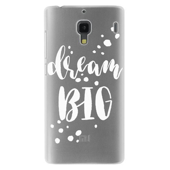 Redmi 1s Cases - Dream Big