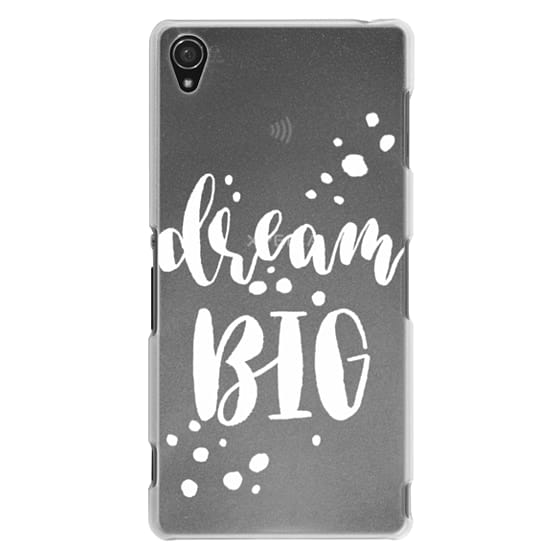 Sony Z3 Cases - Dream Big
