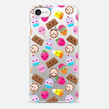 iPhone 7 Case Sweets for me!