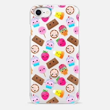 iPhone 8 Case Sweets for me!