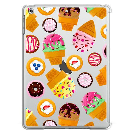 iPad Air 2 Covers - Sweet Treats