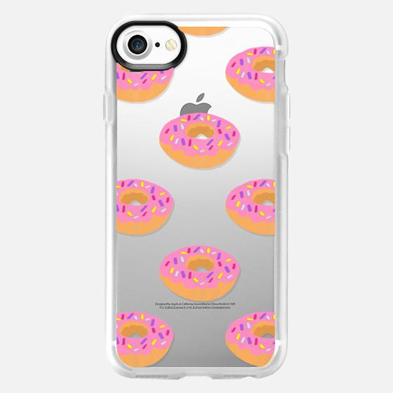 Doughnut Heaven  - Wallet Case
