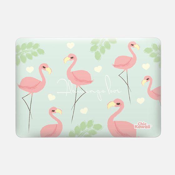 Flamingo By Chic Kawaii -