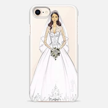 iPhone 8 Case Duchess Kate
