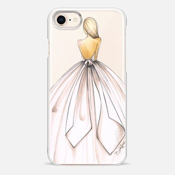 iPhone 8 Case Gwen - by Brooklit