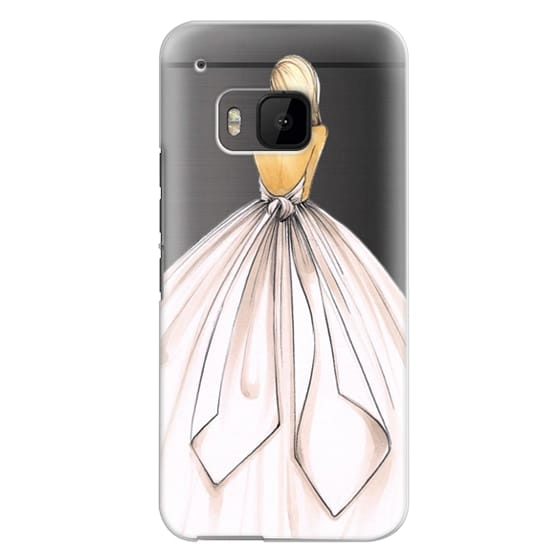 Htc One M9 Cases - Gwen by Brooklit