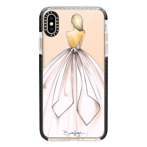 iPhone XS Max Cases - Gwen by Brooklit