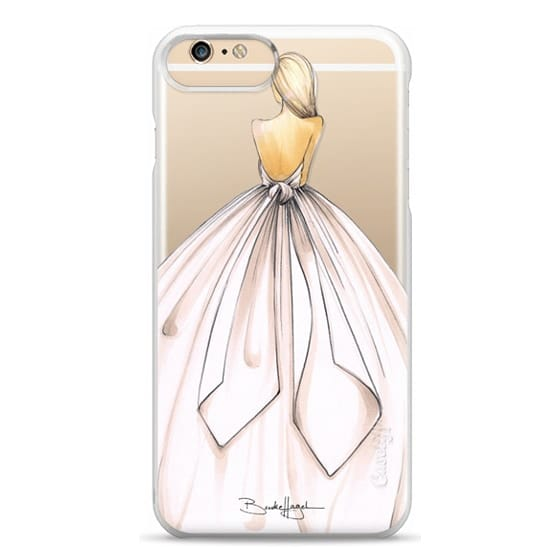 iPhone 6 Plus Cases - Gwen by Brooklit