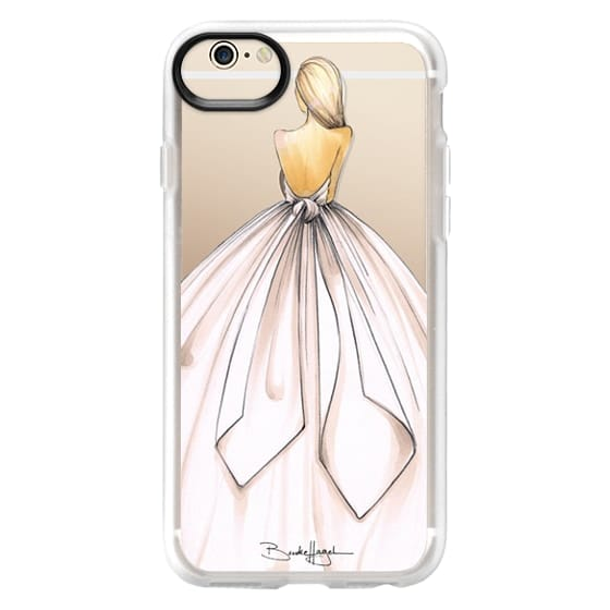 iPhone 6 Cases - Gwen by Brooklit