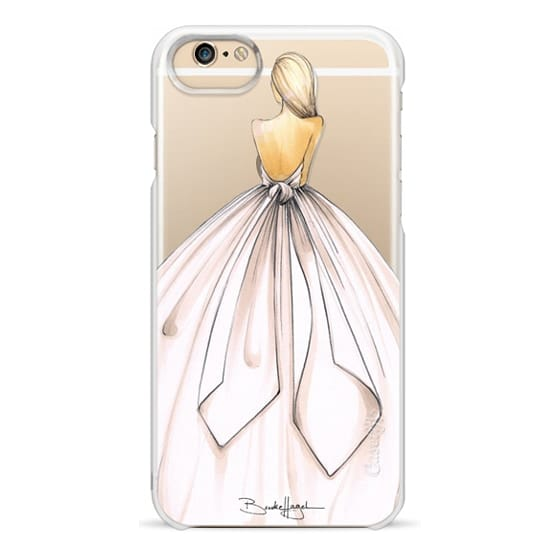 iPhone 6s Cases - Gwen by Brooklit