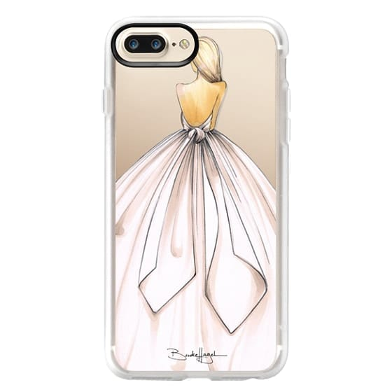 iPhone 7 Plus Cases - Gwen by Brooklit