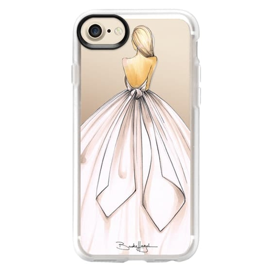 iPhone 7 Cases - Gwen by Brooklit