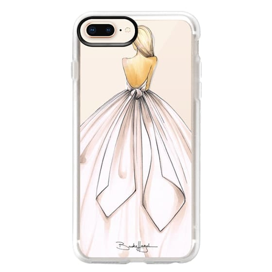 iPhone 8 Plus Cases - Gwen by Brooklit