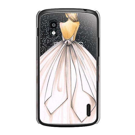 Nexus 4 Cases - Gwen by Brooklit