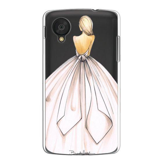 Nexus 5 Cases - Gwen by Brooklit