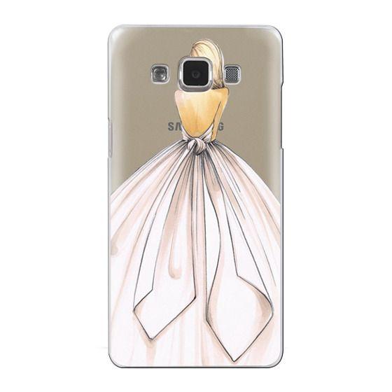 Samsung Galaxy A5 Cases - Gwen by Brooklit
