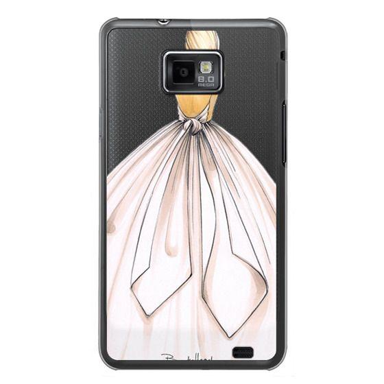 Samsung Galaxy S2 Cases - Gwen by Brooklit