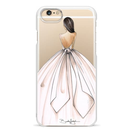 bride iphone 7 case