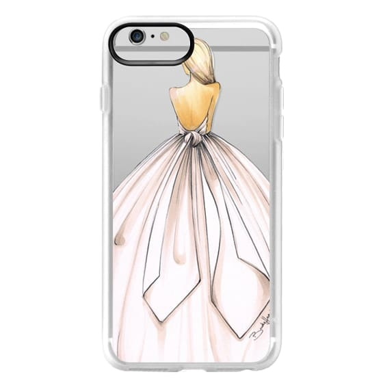 iPhone 6 Plus Cases - Gwen - by Brooklit