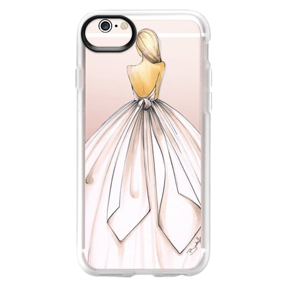 iPhone 6s Cases - Gwen - by Brooklit
