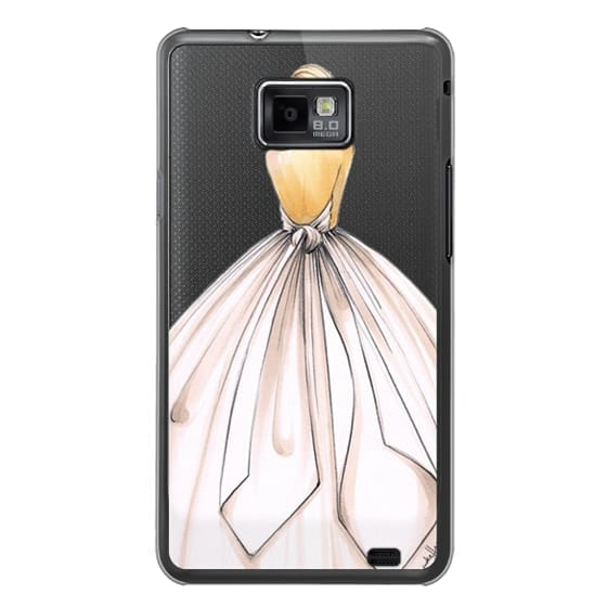 Samsung Galaxy S2 Cases - Gwen - by Brooklit