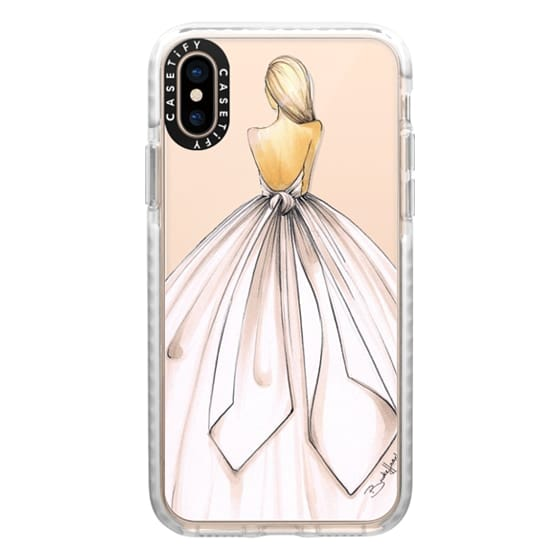 iPhone XS Cases - Gwen - by Brooklit
