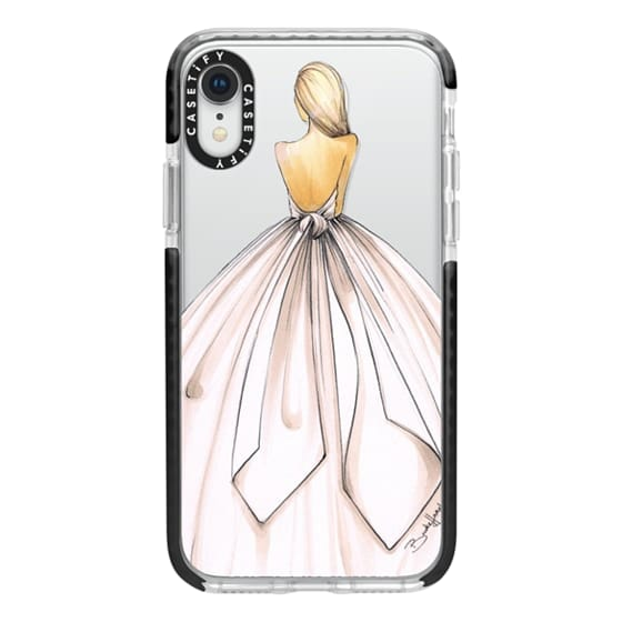 iPhone XR Cases - Gwen - by Brooklit