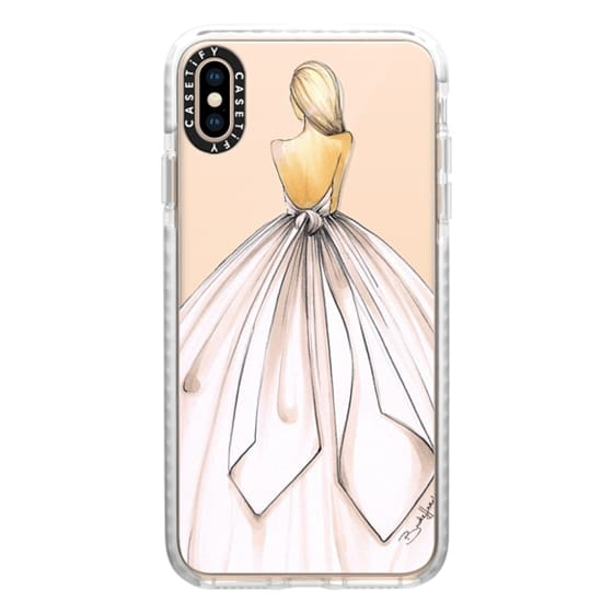 iPhone XS Max Cases - Gwen - by Brooklit