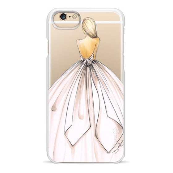 iPhone 6 Cases - Gwen - by Brooklit