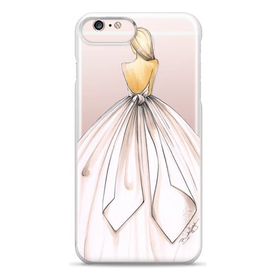 iPhone 6s Plus Cases - Gwen - by Brooklit