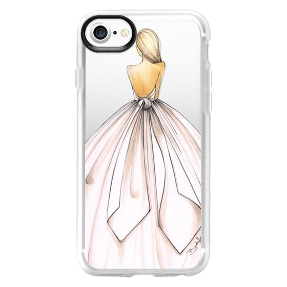 iPhone 7 Cases - Gwen - by Brooklit