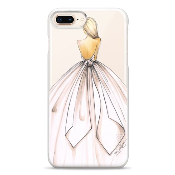 iPhone 8 Plus Cases - Gwen - by Brooklit