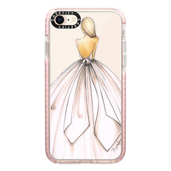 iPhone 8 Cases - Gwen - by Brooklit