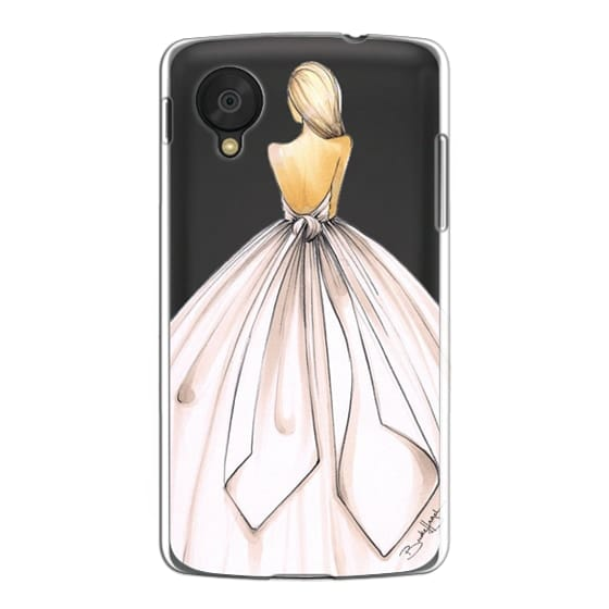 Nexus 5 Cases - Gwen - by Brooklit