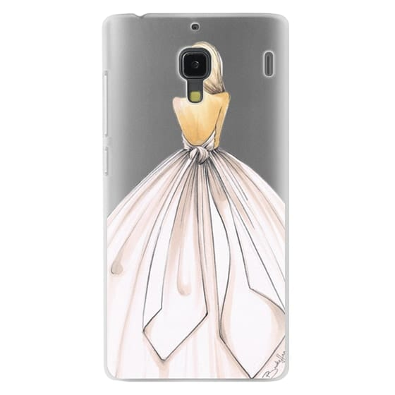Redmi 1s Cases - Gwen - by Brooklit