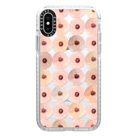 iPhone X Cases - Tatas iPhone