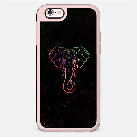 Color Elephant - New Standard Case