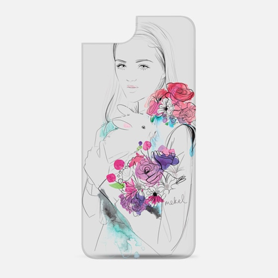 Flowers for Spring - New Standard Backplate