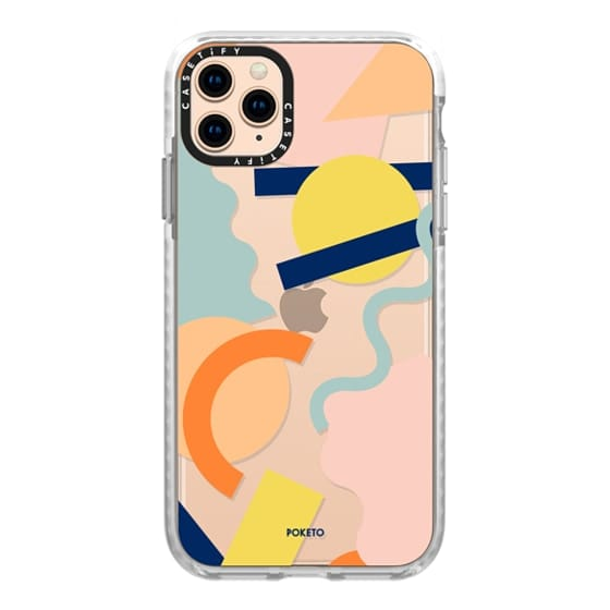 iPhone 11 Pro Max Cases - RAMEN BY POKETO