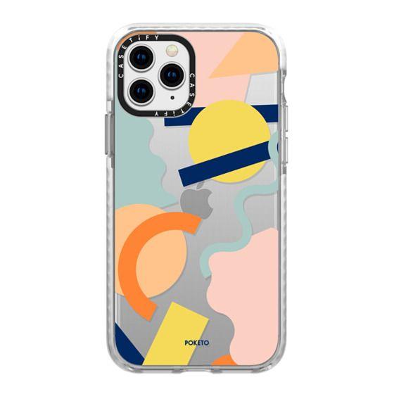 iPhone 11 Pro Cases - RAMEN BY POKETO
